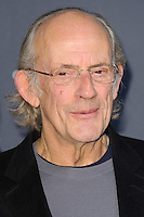 Christopher Lloyd<br /> at the British Independent Film Awards 2016, Old Billingsgate, London.<br /> <br /> <br /> &copy;Ash Knotek  D3209  04/12/2016