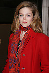 Molly Griggs attend the Manhattan Theatre Club's Broadway debut of August Wilson's 'Jitney' at the Samuel J. Friedman Theatre on January 19, 2017 in New York City.
