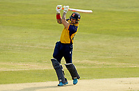 Cameron Delport of Essex hits out during Essex Eagles vs Surrey, Vitality Blast T20 Cricket at The Cloudfm County Ground on 11th September 2020