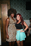 "MarieDriven and MTV's Angelina Pivarnick Attend ""RokStarLifeStyle"" Celebrity Publicist MarieDriven Birthday Extravaganza Hosted by Jack Thriller & MTV Angelina Pivarnick Held at Chelsea Manor, NY"