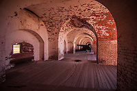 Brick Archways
