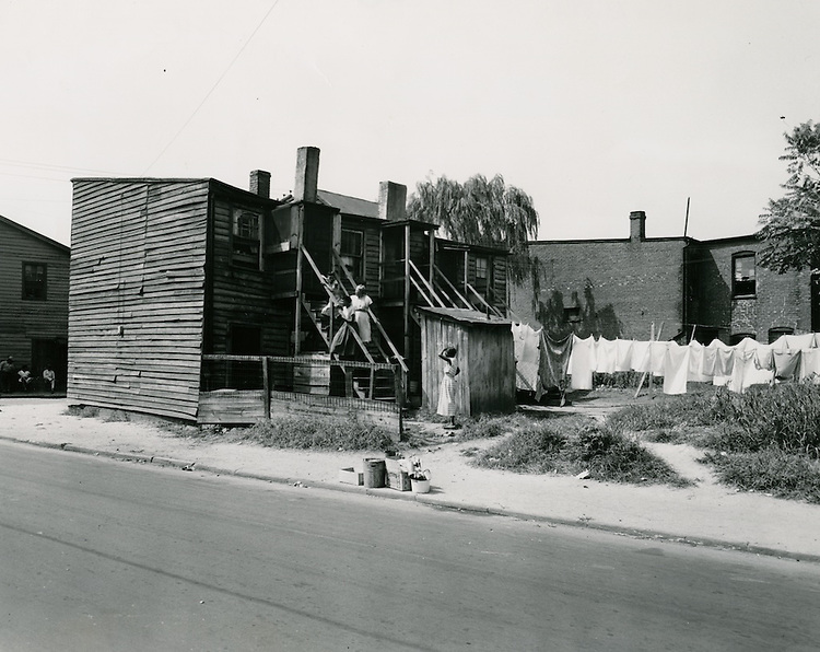 1950 September 19..Redevelopment..Project#1 (UR1-1)..Smith between Hull & Nicholson..PHOTO CRAFTSMEN INC..NEG# 8-958 copy MDA70-46-2.NRHA#98..