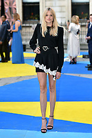 Gabriella Wilde<br /> Royal Academy of Arts Summer Exhibition Preview Party at The Royal Academy, Piccadilly, London, England, UK on June 06, 2018<br /> CAP/Phil Loftus<br /> &copy;Phil Loftus/Capital Pictures