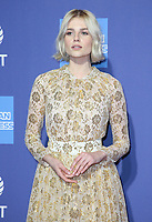 3 January 2019 - Palm Springs, California - Lucy Boynton. 30th Annual Palm Springs International Film Festival Film Awards Gala held at Palm Springs Convention Center.            <br /> CAP/ADM/FS<br /> &copy;FS/ADM/Capital Pictures