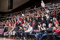 Stanford Basketball M v William & Mary, November 21, 2019