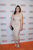BEL AIR, CA - OCTOBER 20: Sophie Simmons attends ASPCA's Los Angeles Benefit on October 20, 2016 in Bel Air, California.  (Credit: Parisa Afsahi/MediaPunch).