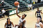 Tulane women's basketball cruises past Jackson State, 92-49.