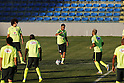 Neymar (BRA), JULY 3, 2014 - Football / Soccer : FIFA World Cup Brazil, Training session of Brazil at the Presidente Vargas stadium in Fortaleza, Brazil. (Photo by AFLO)