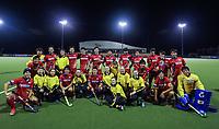 International Hockey, Blacksticks Men v Japan, TET Multisport Centre, Stratford, New Zealand. Thursday 10 October 2019. Photo: Simon Watts/www.bwmedia.co.nz/HockeyNZ