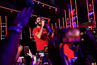 07 June 2019 - Nashville, Tennessee - Thomas Rhett. 2019 CMA Music Fest Nightly Concert held at Nissan Stadium. Photo Credit: Frederick Breedon/AdMedia