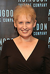 Liz Callaway attends the Abingdon Theatre Company Gala honoring Donna Murphy on October 22, 2018 at the Edison Ballroom in New York City.