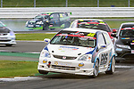 Civic Cup - Silverstone 2016