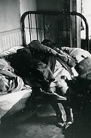 1966 October 27...CAPTION..Sam McKay.NEG# SLM66-10-10.NRHA# 4311..