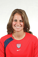 Christie McDonald, U.S. Under 20 Women's National Team Training Camp, Home Depot Center, Carson, CA. May 24, 2005