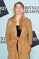 Nel Hudson at the launch party for Skate at Somerset House, London, UK. <br /> 14 November  2017<br /> Picture: Steve Vas/Featureflash/SilverHub 0208 004 5359 sales@silverhubmedia.com