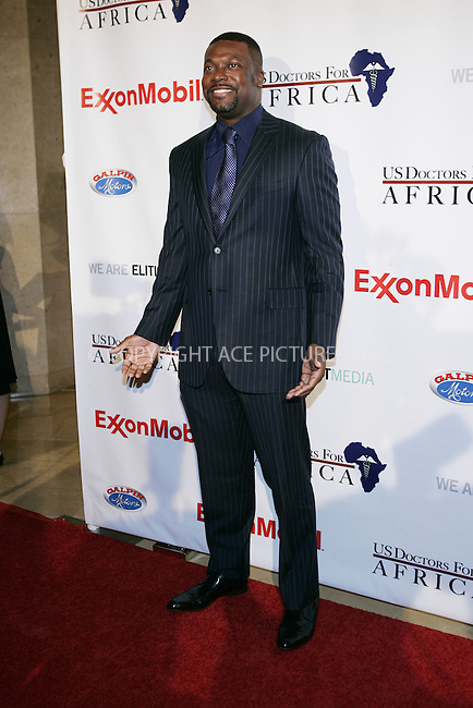 WWW.ACEPIXS.COM . . . . . ....April 21 2009, Beverly Hills CA....Actor Chris Tucker arriving at the 1st Annual Historic Health Summit Gala at the Beverly Hilton on April 21, 2009 in Beverly Hills, California.....Please byline: JOE WEST- ACEPIXS.COM.. . . . . . ..Ace Pictures, Inc:  ..(646) 769 0430..e-mail: info@acepixs.com..web: http://www.acepixs.com