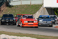 BMW CCA Ofest 2010 Club Racing School