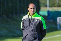 2019/03/20 Primo allenamento Igor Tudor neo allenatore Udinese Calcio