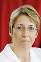 Nicola Morgan,award winning writer of teenage novels.Her new book is Blame My Brain. CREDIT Geraint Lewis
