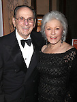 "Hal David & wife.attending the After Party for the Opening Night Broadway performance  for ""PROMISES, PROMISES"" at the Plaza Hotel, New York City..April 25, 2010."