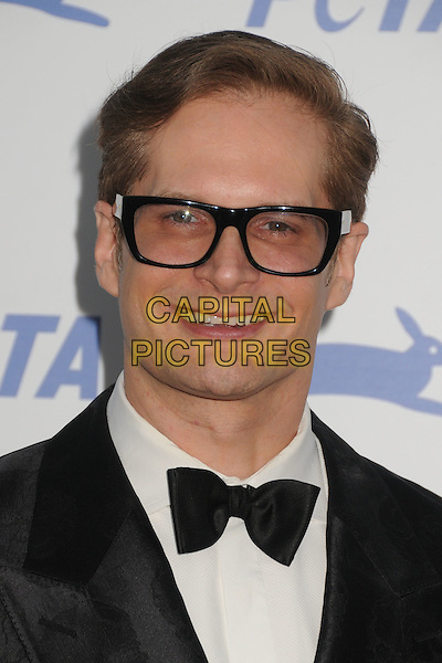 30 September 2015 - Hollywood, California - Bryan Fuller. PETA 35th Anniversary Gala held at the Hollywood Palladium. <br /> CAP/ADM/BP<br /> &copy;BP/ADM/Capital Pictures