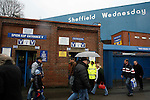 070107 Sheffield Wednesday v Manchester City