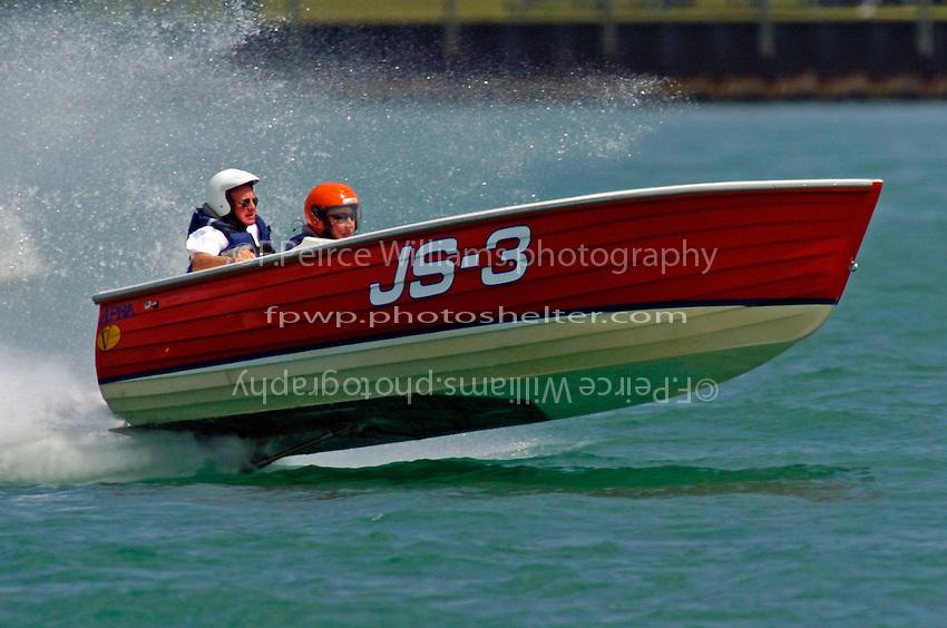 JS-3 (Jersey Speed Skiff)