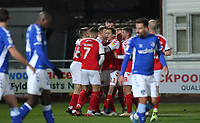Fleetwood Town v Oldham Athletic 13.11.2019