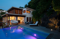 Villa Sublet