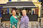 Mozarts Restaurant Ashe St