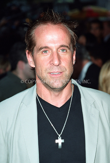 """Peter Stormare attending the world premiere of Touchstone Pictures' movie, """"Bad Company."""" New York, June 4, 2002. Please byline: Alecsey Boldeskul/NY Photo Press.   ..*PAY-PER-USE*      ....NY Photo Press:  ..phone (646) 267-6913;   ..e-mail: info@nyphotopress.com"""
