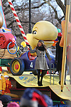 87th Annual Macy's Thanksgiving Day Parade
