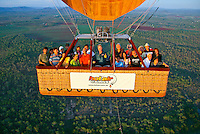 20100108 January 08 Cairns Hot Air