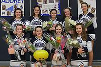 Cheerleaders 12/13/18