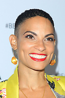 LOS ANGELES - AUG 12: Goapele at the 5th Annual BeautyCon Festival Los Angeles at the Convention Center on August 12, 2017 in Los Angeles, California