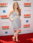 Skyler Samuels at the Summit Entertainment L.A. Premiere of Furry Vengeance held at The Bruin Theatre in Westwood, California on April 18,2010                                                                   Copyright 2010  DVS / RockinExposures