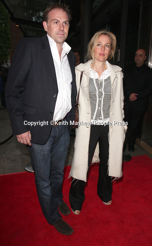 London - Press Night for Northern Ballet's 'Cleopatra' at Sadlers Wells, London - May 17th 2011..Photo by Keith Mayhew