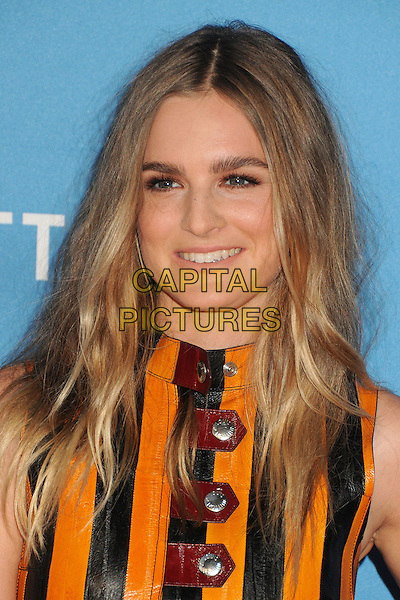 30 May 2015 - Los Angeles, California - Nathalie Love. MOCA Gala 2015 held at The Geffen Contemporary at MOCA. <br /> CAP/ADM/BP<br /> &copy;BP/ADM/Capital Pictures