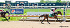 Biker Chick winning at Delaware Park on 6/19/13