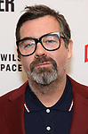 Duncan Sheik attends the opening night performance of the MCC Theater's 'Alice By Heart' at The Robert W. Wilson Theater Space on February 26, 2019 in New York City.