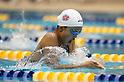 Kanako Watanabe (Musashino), AUGUST 22th, 2010 - Swimming: All Japan Junior High School Swimming Championships Women's 200m Breaststroke in Hiroshima, Japan. (Photo by YUTAKA/AFLO SPORT) [1040]
