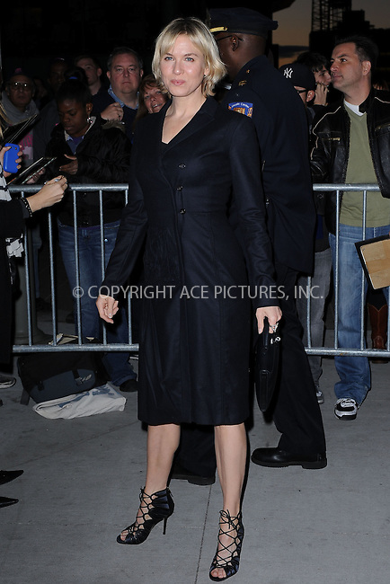 WWW.ACEPIXS.COM . . . . . .October 21, 2010, New York City... Renee Zellweger attends the celebration of Paul Newman's Hole in the Wall Camps at Avery Fisher Hall, Lincoln Center on October 21, 2010 in New York City. ....Please byline: KRISTIN CALLAHAN - ACEPIXS.COM.. . . . . . ..Ace Pictures, Inc: ..tel: (212) 243 8787 or (646) 769 0430..e-mail: info@acepixs.com..web: http://www.acepixs.com .