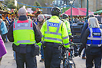 Police Scotland launch Operation Astrodome.<br /> <br /> Image by: Malcolm McCurrach