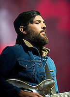 Avett Brothers at Boston Calling 09252015