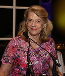 Frances Hill during the Urban Stages' 35th Anniversary celebrating Women in the Arts at the Central Park Boat House on May 15, 2019 in New York City.