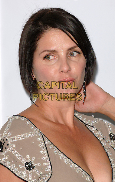 SADIE FROST.The RAISA Gorbachev Foundation Russian Ball, Althorp House, Northamptonshire, UK..June 10th, 2006.Ref: BEL.headshot portrait.www.capitalpictures.com.sales@capitalpictures.com.© Capital Pictures.
