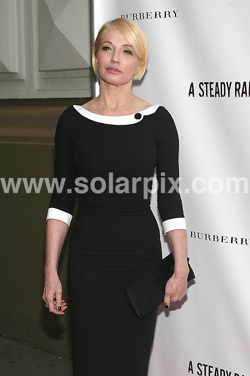 "**ALL ROUND PICTURES FROM SOLARPIX.COM**.**SYNDICATION RIGHTS FOR UK, AUSTRALIA, DENMARK, PORTUGAL, S. AFRICA, SPAIN & DUBAI (U.A.E) ONLY**.Arrivals for ""A Steady Rain"" on Broadway Opening Night at Schoenfeld Theatre, 236 West 45th Street, New York City, USA. 29 September 2009..This pic: Ellen Barkin..JOB REF: 10039 PHZ (Gaboury)    DATE: 29_09_2009.**MUST CREDIT SOLARPIX.COM OR DOUBLE FEE WILL BE CHARGED**.**MUST NOTIFY SOLARPIX OF ONLINE USAGE**.**CALL US ON: +34 952 811 768 or LOW RATE FROM UK 0844 617 7637**"