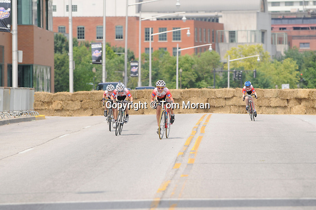 LMPD Criterium, Louisville, KY July 12, 2008 Photo by Tom Moran