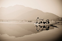 Dal Lake, Kashmir Prints