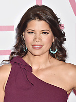 WESTWOOD, CA - MARCH 07: Andrea Navedo attends the Premiere Of Lionsgate's 'Five Feet Apart' at Fox Bruin Theatre on March 07, 2019 in Los Angeles, California.<br /> CAP/ROT/TM<br /> &copy;TM/ROT/Capital Pictures